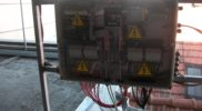 Power-One ABB string combiner box